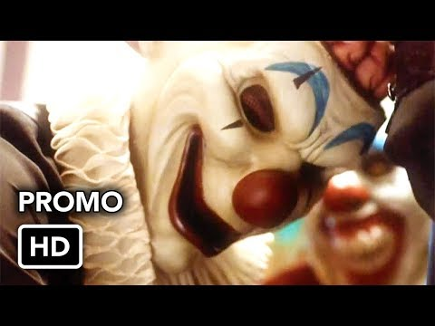 "American Horror Story: 7x06 ""Mid-Western Assassin"" - promo #01"