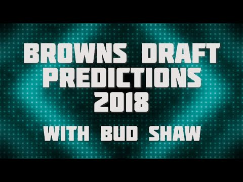 What the Cleveland Browns should do with their first five picks in the NFL draft: Bud Shaw