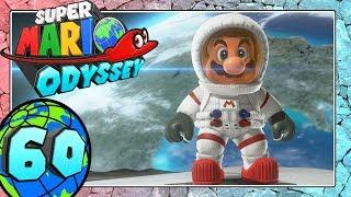 SUPER MARIO ODYSSEY Part 60: Noch mehr Action auf dem Mond