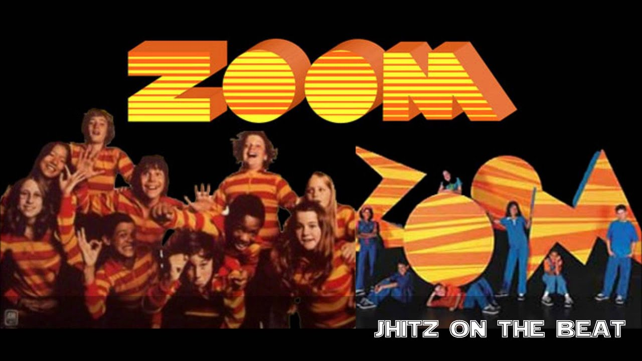 Zoom tv show