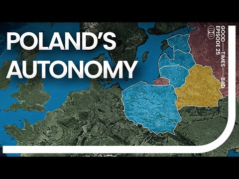 "Poland in a Hybrid War - Simulation   Strategy&Future Project 2030 ""The Twentieth War"""