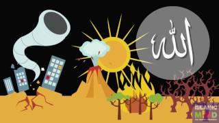 Ajmal Belajar Agama Islma - Judul Hari Kiamat #27