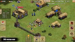 War of Empire Conquest:3v3 Arena Game Android Gameplay