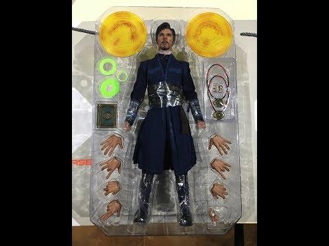Doctor Strange from Doctor Strange by Hot Toys