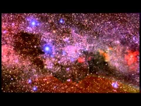 Peter Ulrich - Starship Golden Eye) ft  David Steele