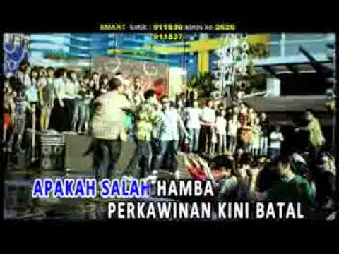 Project POP - Batal Kawin - karaoke