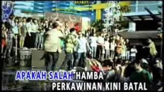 Project POP - Batal Kawin - karaoke