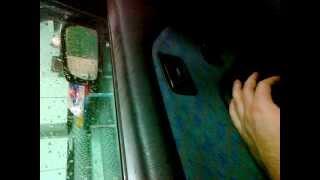 Szyby samochodowe syntetyczne i hartowane a rocznik auta / car windows