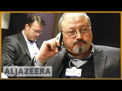 🇹🇷 UN team probing Jamal Khashoggi killing arrives in Turkey l Al Jazeera English
