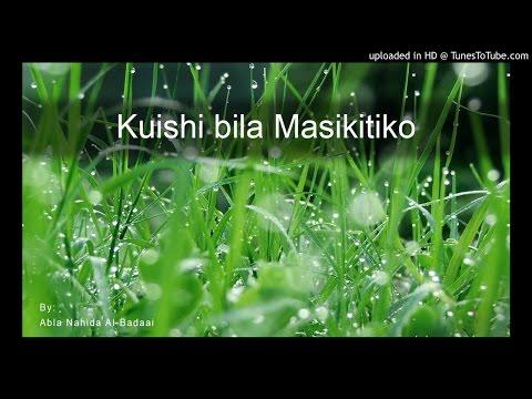 Kuishi_bila_Masikitiko