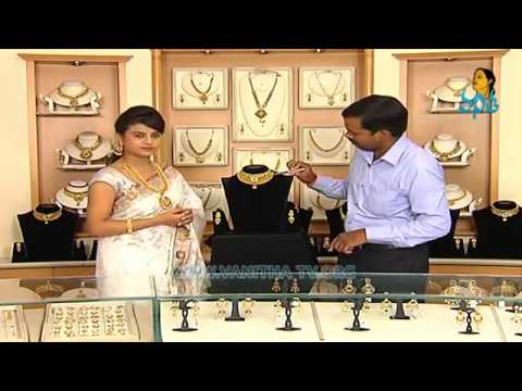 Antique Choker Necklace Designe   YouTube 360p
