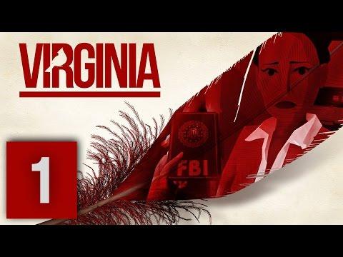Virginia Gameplay Walkthrough