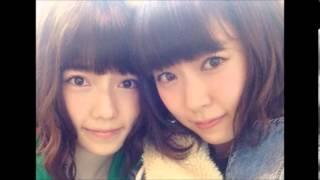 AKB48島崎遥香絶賛...