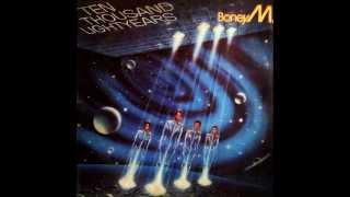 Boney M 10 000 Lightyears