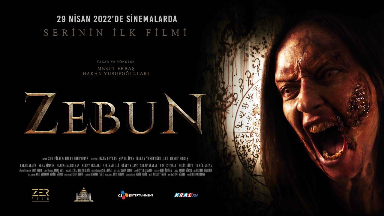 ZEBUN - Fragman HD (26 KASIM'DA Tüm Sinemalarda)