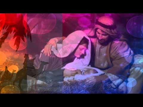 O Heilige Nacht mit lyrics - Anja Lehmann - Christliches Weihnachtslied