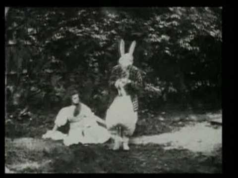 The Cosmic Dead ▲ The White Rabbit