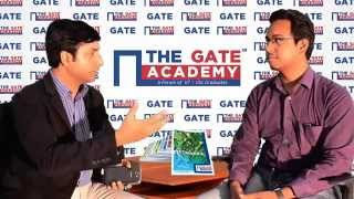The Gate Academy- How To Prepare For Gate Exam By Air 1 Ashish Behara