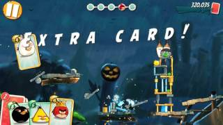 Angry Birds 2 | Bamboo Forest Snotting Hill | Level 320 | Walktrough