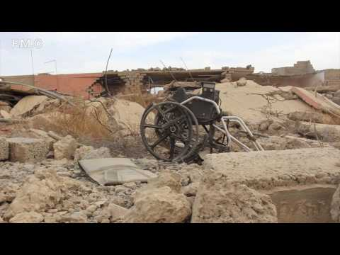 Iraq, Nineveh | Families in Nimrod lacks food supplies and health aid