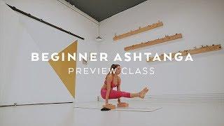 Video Beginner Ashtanga Primary Series Yoga Class with Deepika Mehta download MP3, 3GP, MP4, WEBM, AVI, FLV Agustus 2018