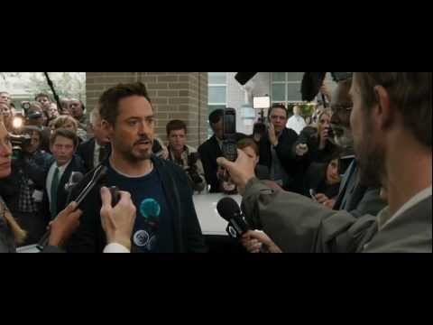 Iron Man 3 de Marvel  | Trailer Oficial en español | HD