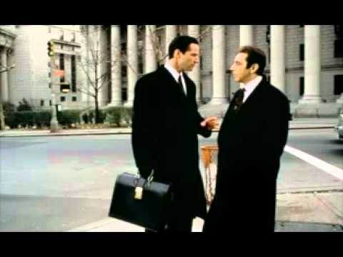 Musique film - L'associé du diable 1997 ( Al Pacino )