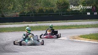 24º Circuito de Karting de Braga - KIB 2012 [HD]