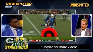 AFC vs NFC Full Game HalfTime HD NFL 2019 Pro Bowl - 27-01-2019 7d2f6c6ae