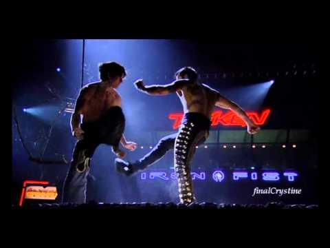 Tekken the Movie  - This is war! music video
