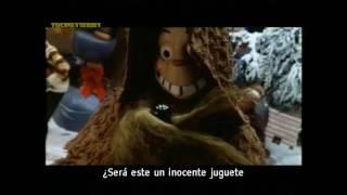 Especial DVD El Grinch - Escenas Descartadas