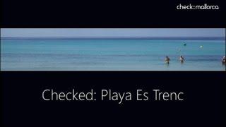 Es Trenc Strand Mallorca - Die schönsten Strände Mallorcas Reisevideo Doku Reportage