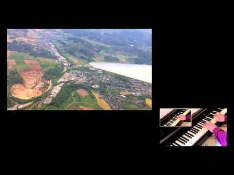 Ludovico Einaudi - Fly / The Intouchables / Ziemlich beste Freunde