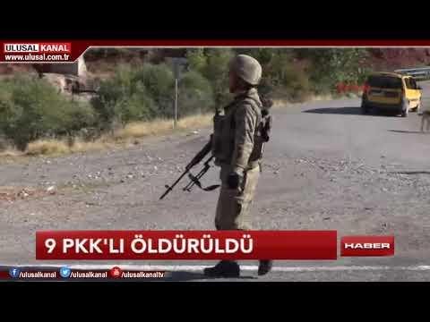 Haber 16:00- Ulusal Kanal- 30 Eylül