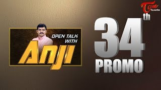 Open Talk with Anji   #34th Promo   Guess The Hero ?