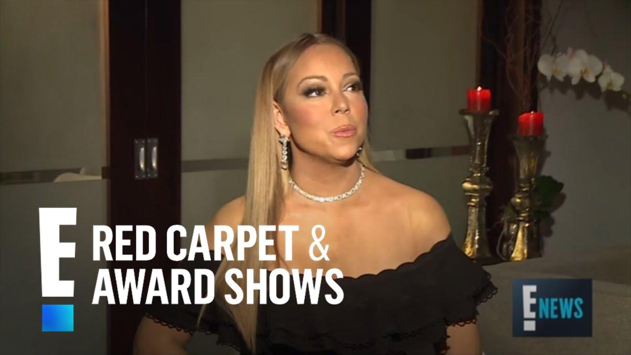 "Download Mariah Carey Talks New E! Series ""Mariah's World"" | E! Red Carpet & Award Shows"