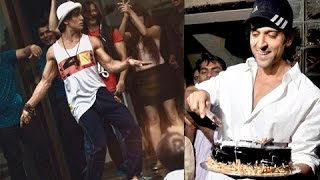 Tiger Shroff's DANCE TRIBUTE To Hrithik Roshan On His Birthday