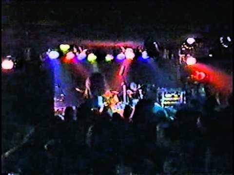 Fear Factory - Leechmaster & Crisis (Live @ Raleigh, NC, USA. 12-05-93)