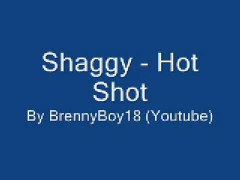 The Best Shaggy Songs