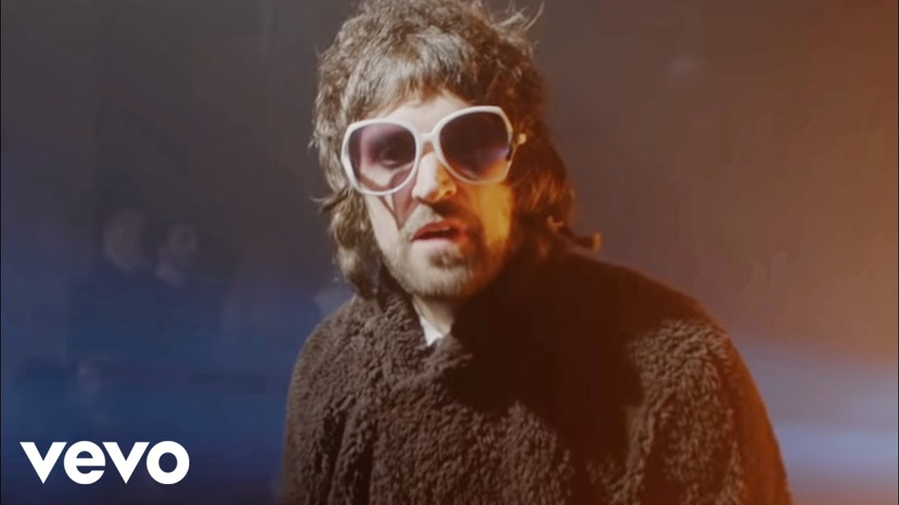Kasabian - Are You Looking for Action? (Official Music Video)