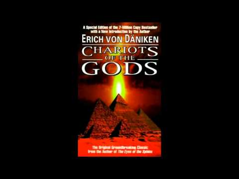 Chariots of the Gods  ~ Part 2.  Soundtrack - by Peter Thomas