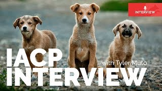 Tyler Muto & Jeff Frawley Iacp Interview