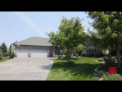 Waterloo Home Tour: 24912 Farnam Circle (Karen Jennings, CBSHOME)