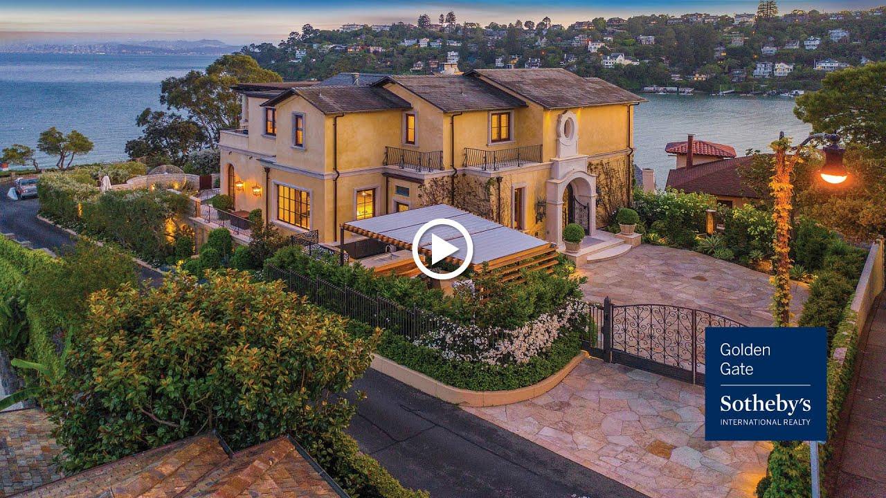 SF's Corinthian Island $25M