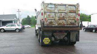 Lot 19 - 1992 Ford L 9000 Truck