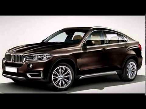 All New Bmw X7 2018 Overview Youtube