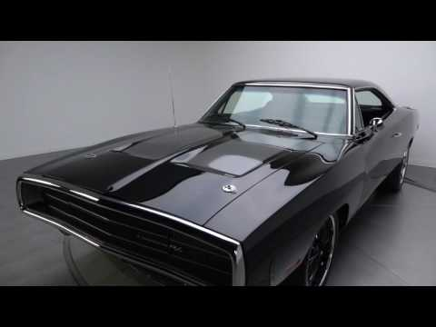 135624 / 1970 Dodge Charger R/T