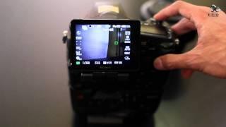 تقرير كاميرا سوني Sony A77 المنتظر !