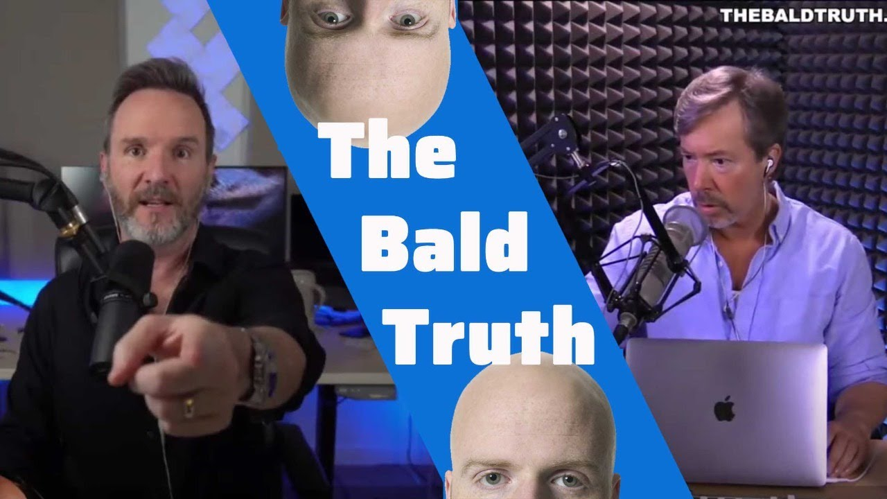 The Bald Truth - The Hair Loss & Hair Surgery Talk Show
