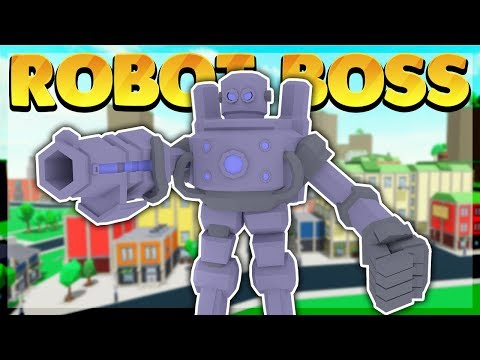 All 10 KEY Locations For The Robot Boss Portal (Roblox Power Simulator Update)